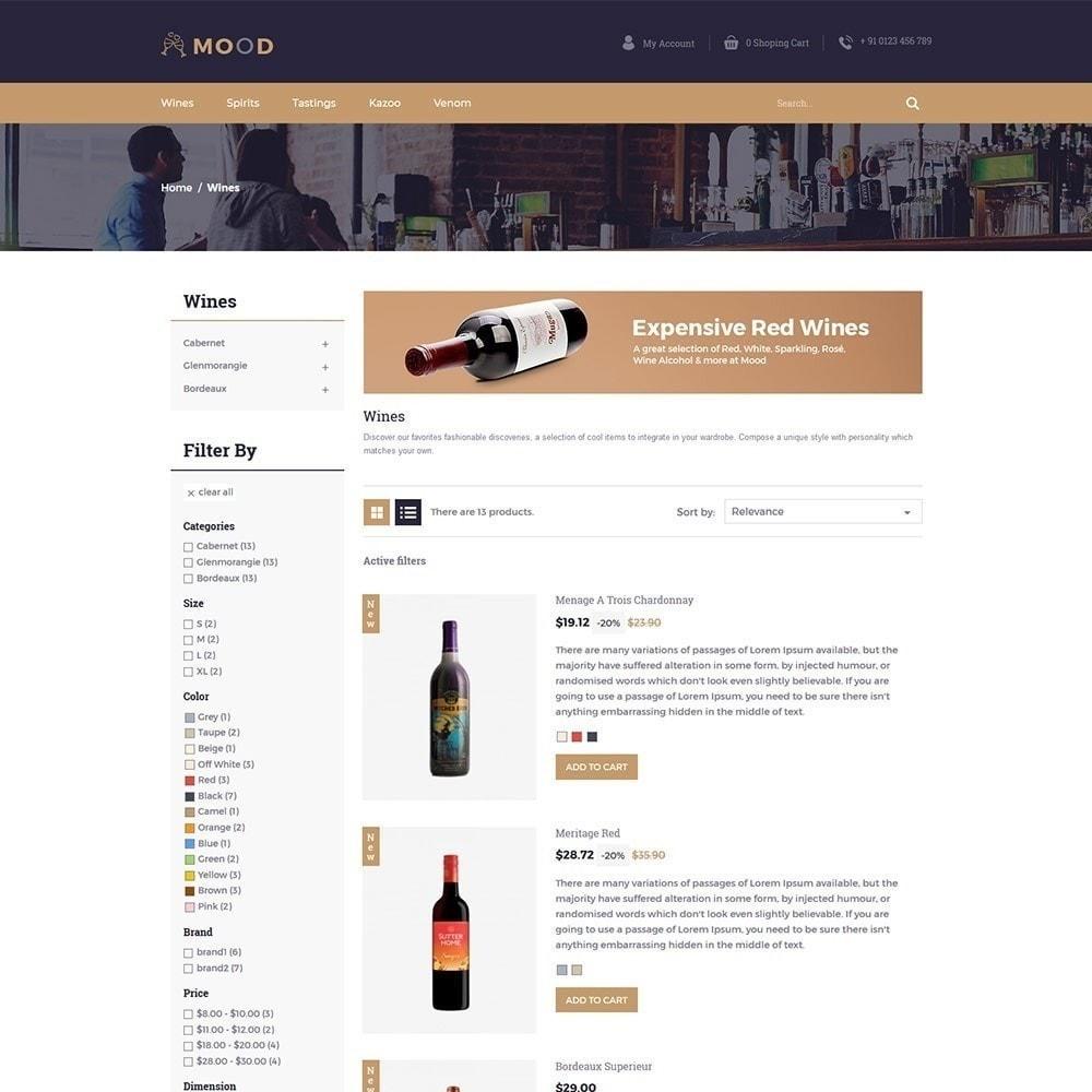 theme - Drank & Tabak - Mood Wine - Drink Store - 6