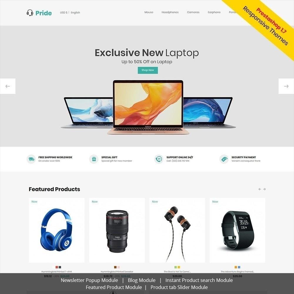 theme - Elektronika & High Tech - Elektronika mobilna - sklep cyfrowy - 2