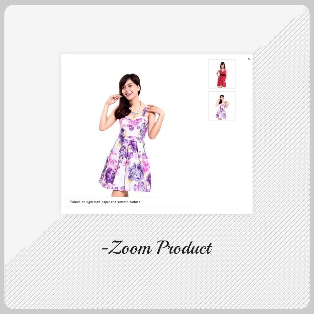 theme - Fashion & Shoes - Moda Icone -  Fashion Big Mall - 6