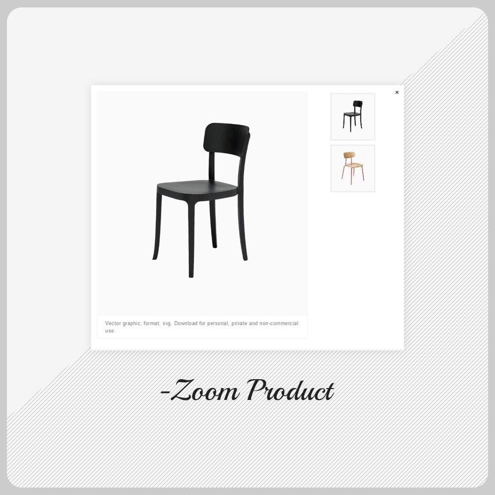 theme - Huis & Buitenleven - Möbel Russet  - Furniture Super Mall - 6