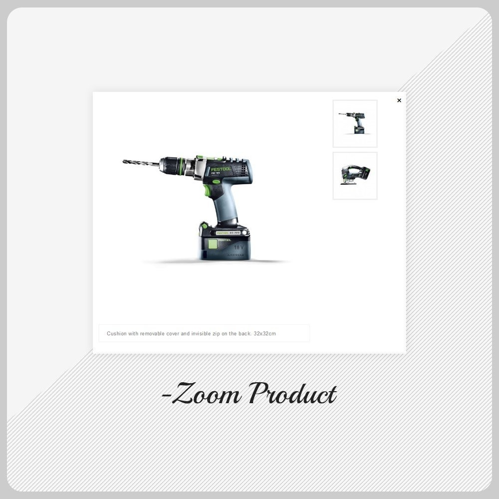 theme - Automotive & Cars - Toolen Tools Mega Mall - 6