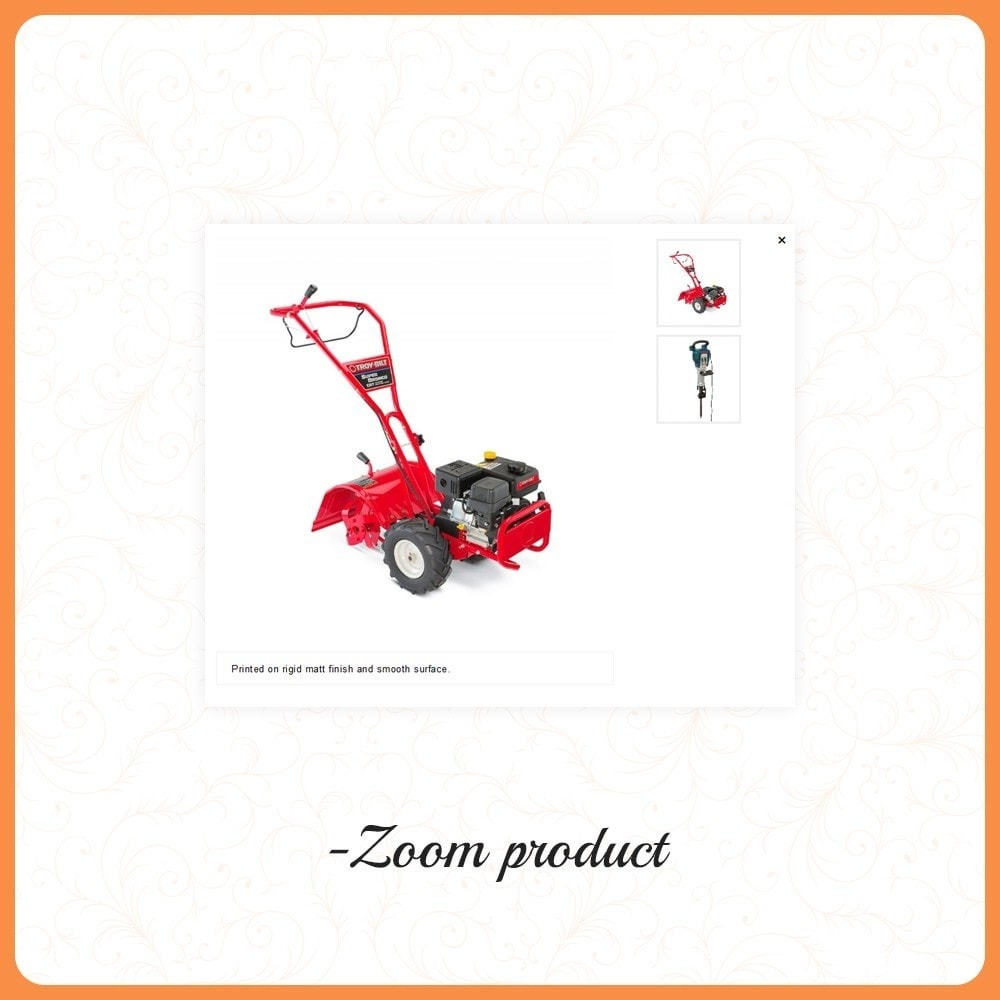 theme - Auto's & Motoren - Tooleto Tools Big Store - 6
