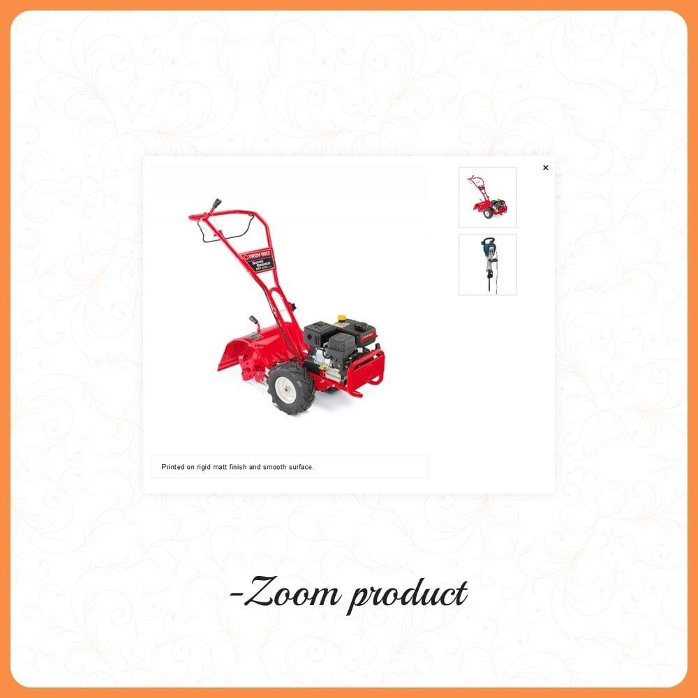 theme - Auto's & Motoren - Tooleto Utensili - Tools Big Store - 6