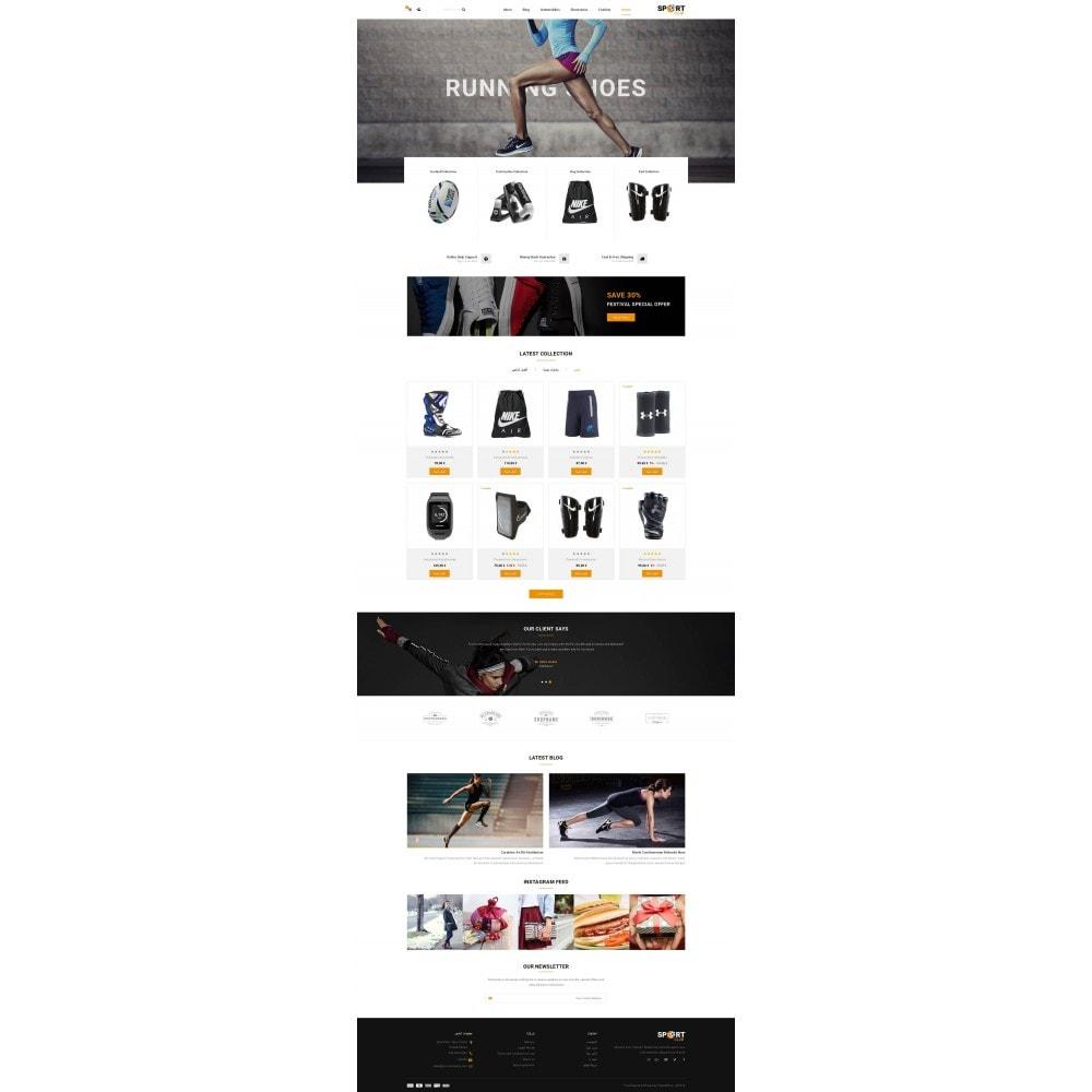 theme - Sport, Attività & Viaggi - Sport Club - Accessories Store - 10