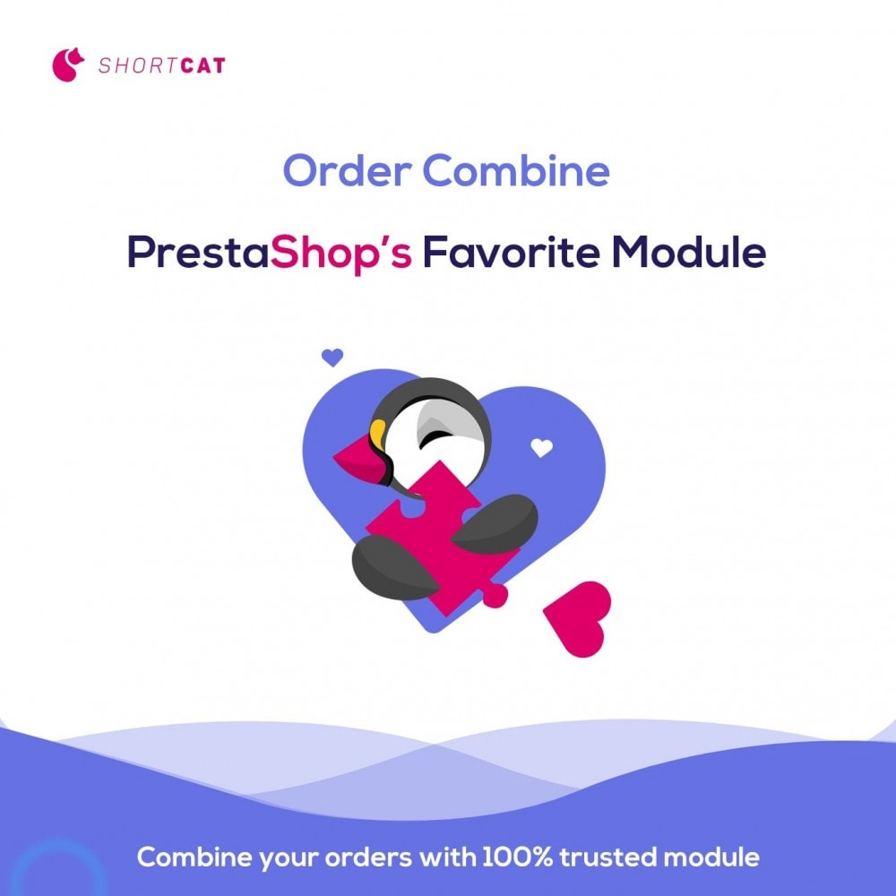 module - Order Management - Fast Combine Order / Invoice - 1