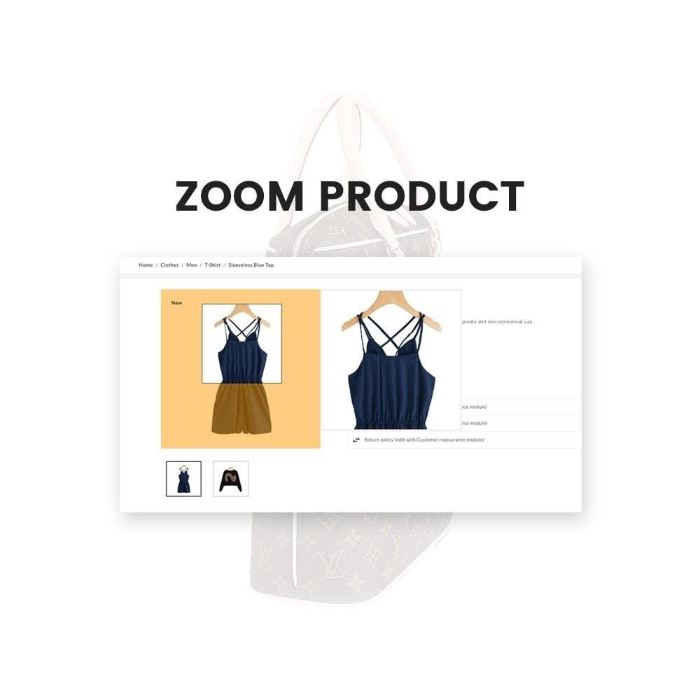 theme - Mode & Schoenen - Oriex Fashion Boom Stylish Stop - 6