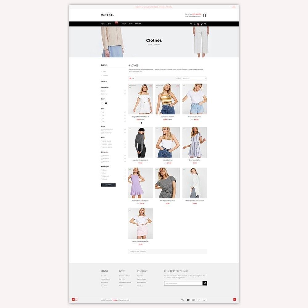 theme - Moda & Calçados - Vatike Fashion Stores - 4