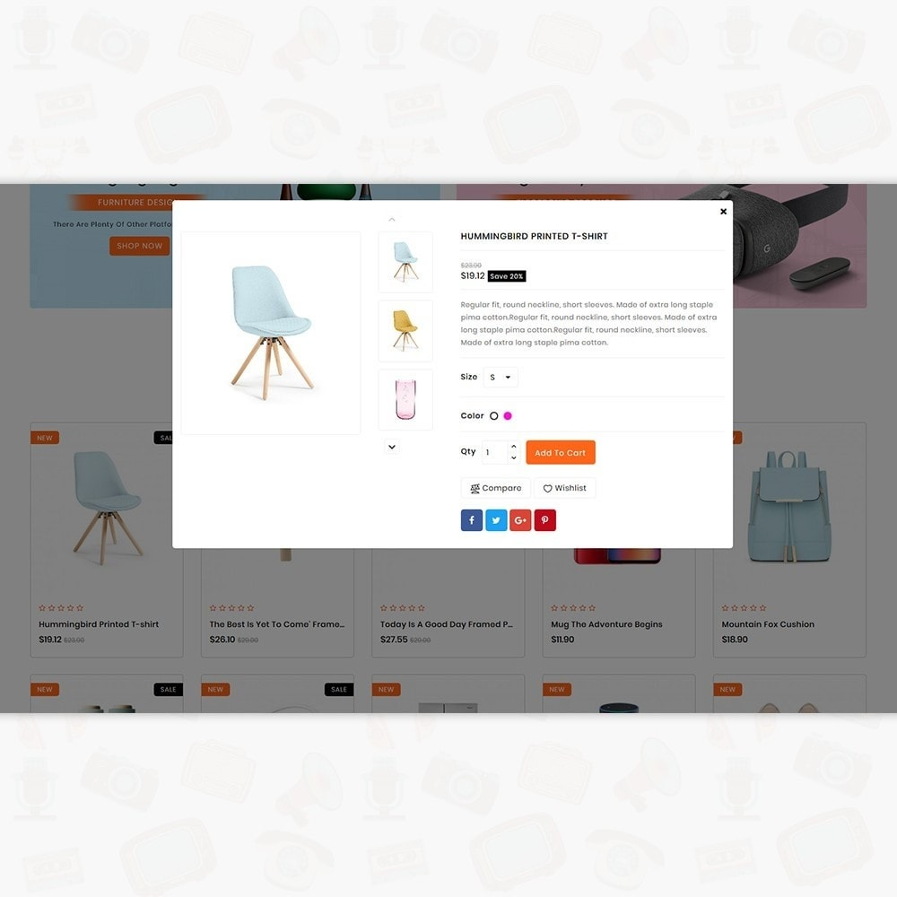 theme - Electronics & Computers - Buyent - The Best MultiStore Theme - 7