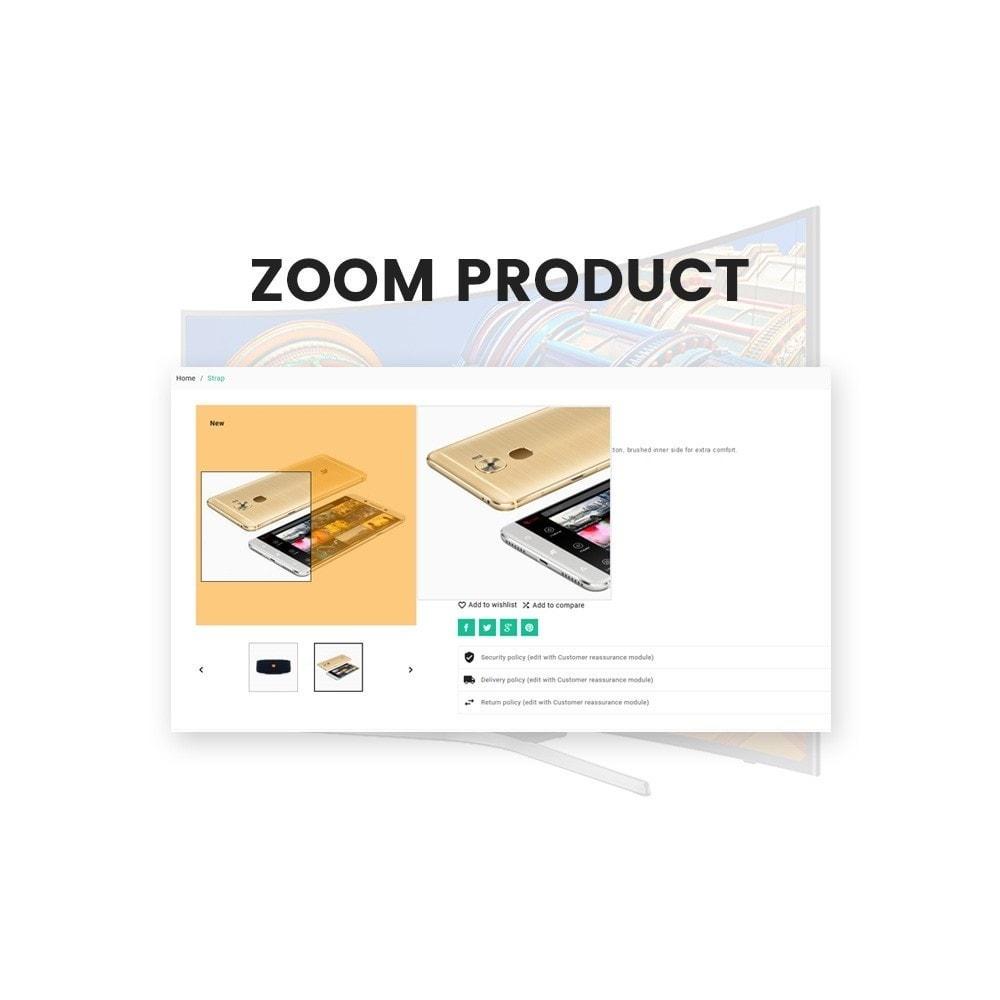 theme - Elektronik & High Tech - I Shop Electronic Store - 6