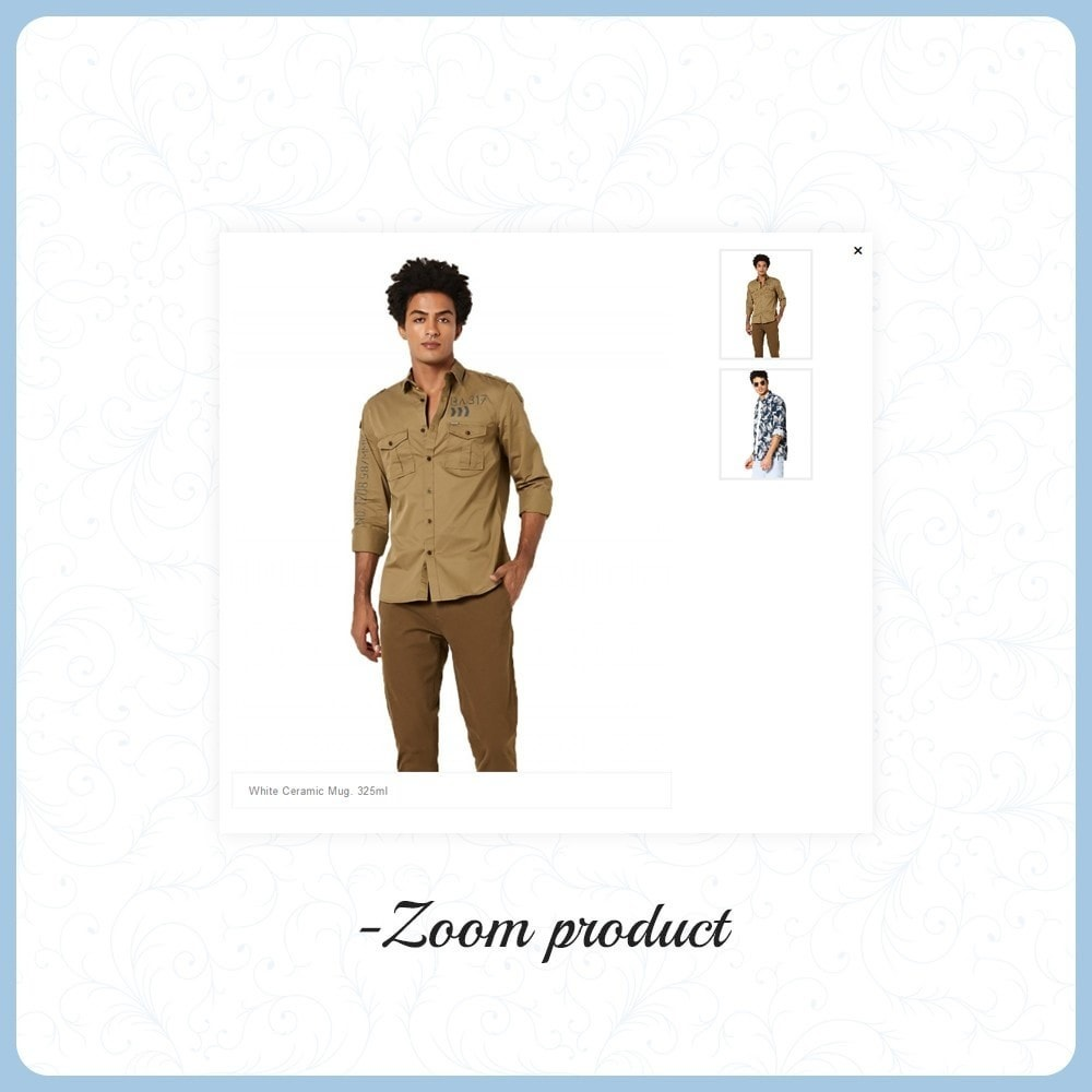 theme - Moda & Calçados - Hurley Fashion Store - 6