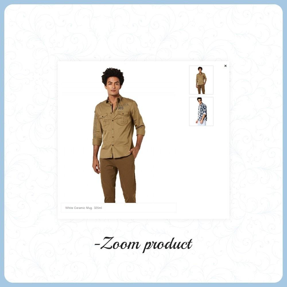 theme - Mode & Chaussures - Moda Almacenar - Fashion Store - 6
