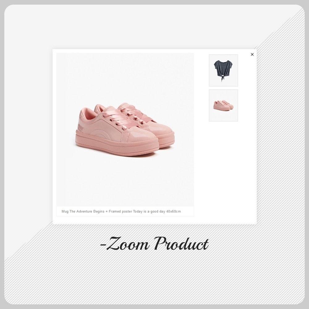 theme - Fashion & Shoes - Cinch Fashion Super Market - 6