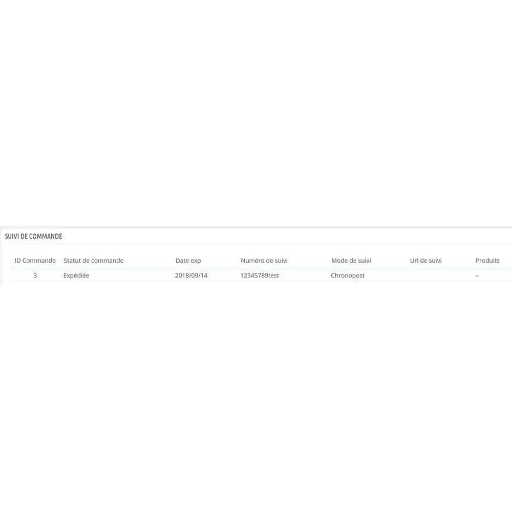 module - Import & Export de données - Dropshipping - BTSWholesaler - 5