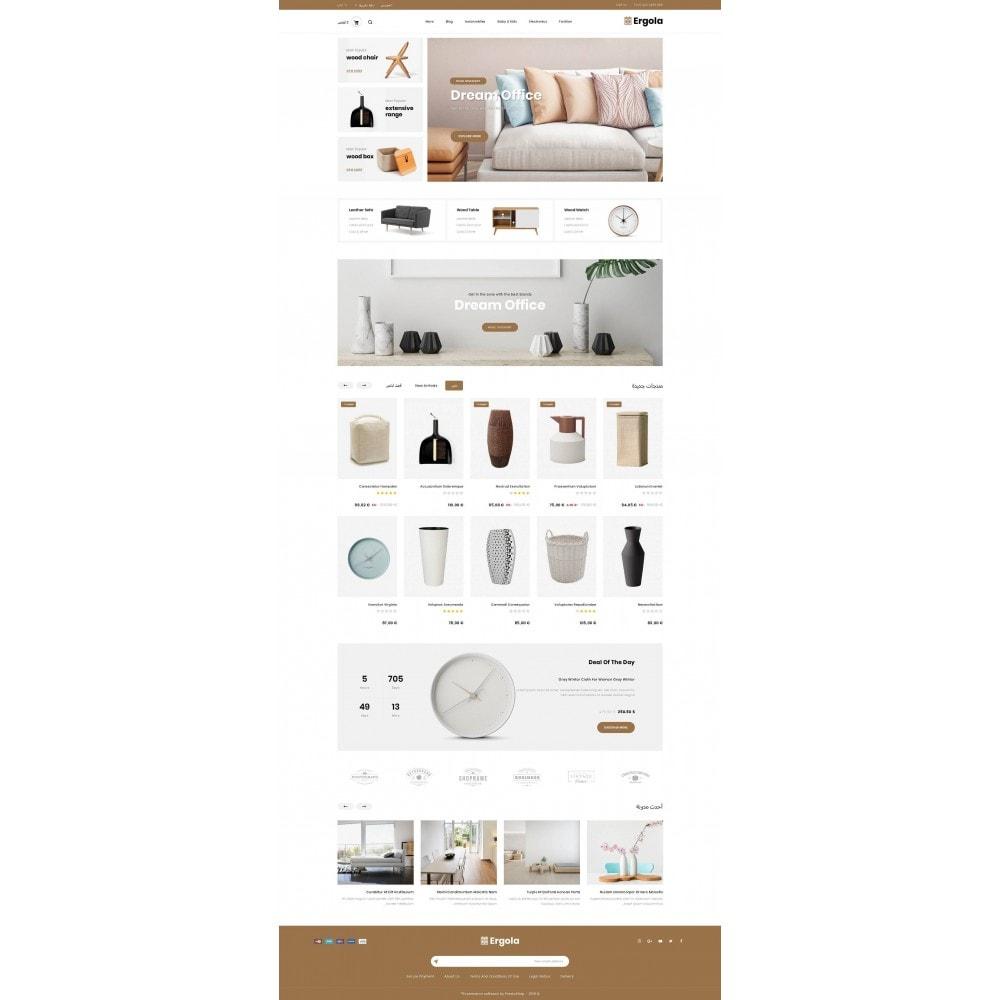 theme - Maison & Jardin - Ergola - Online Furniture Store - 10