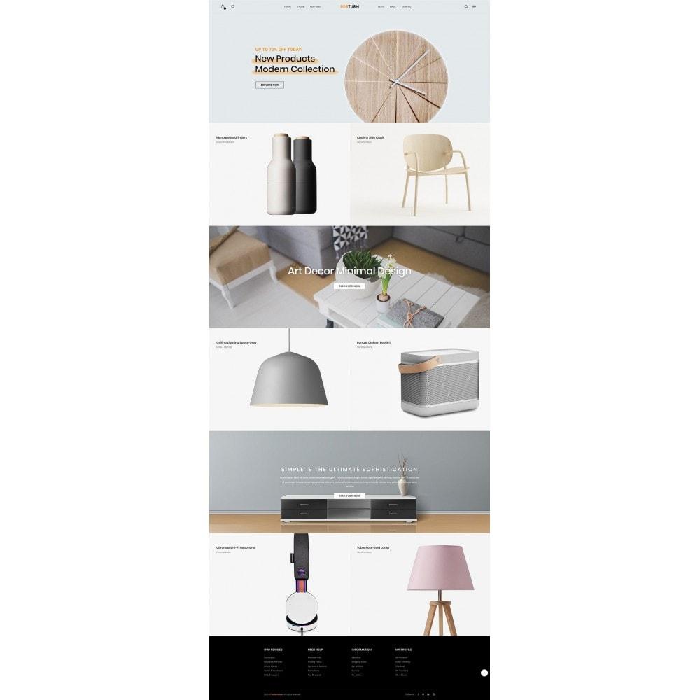 theme - Casa & Giardino - Foturn - 10