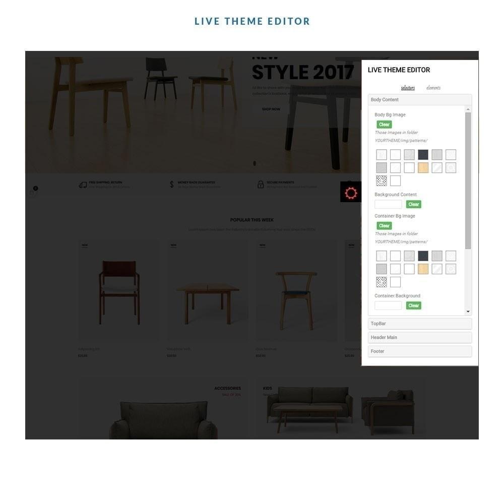theme - Kunst & Cultuur - Decor Store - 7