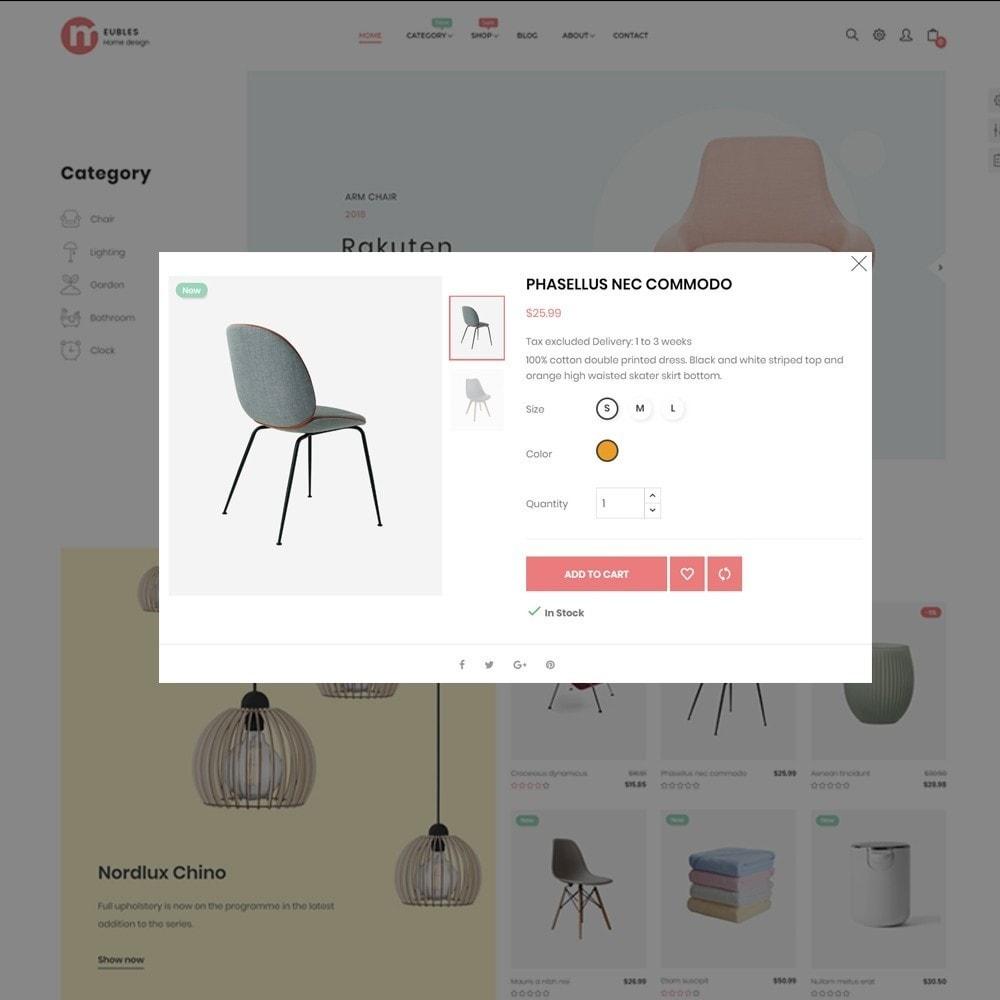 theme - Home & Garden - Meubles - Furniture Stores & Home Decor Trends 2019 - 5