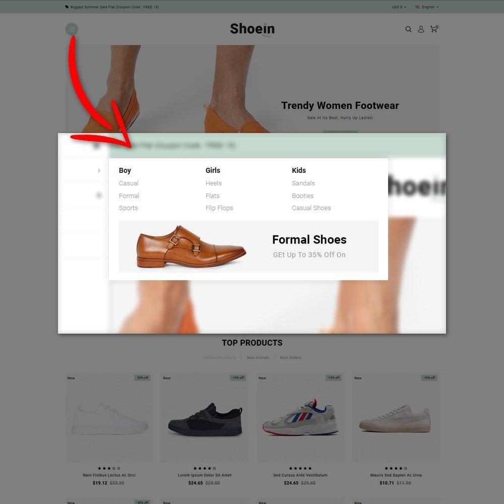theme - Fashion & Shoes - Shoein Footwear Store - 8