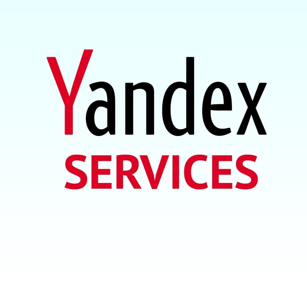 module - Search & Filters - Integration with Yandex services - 1
