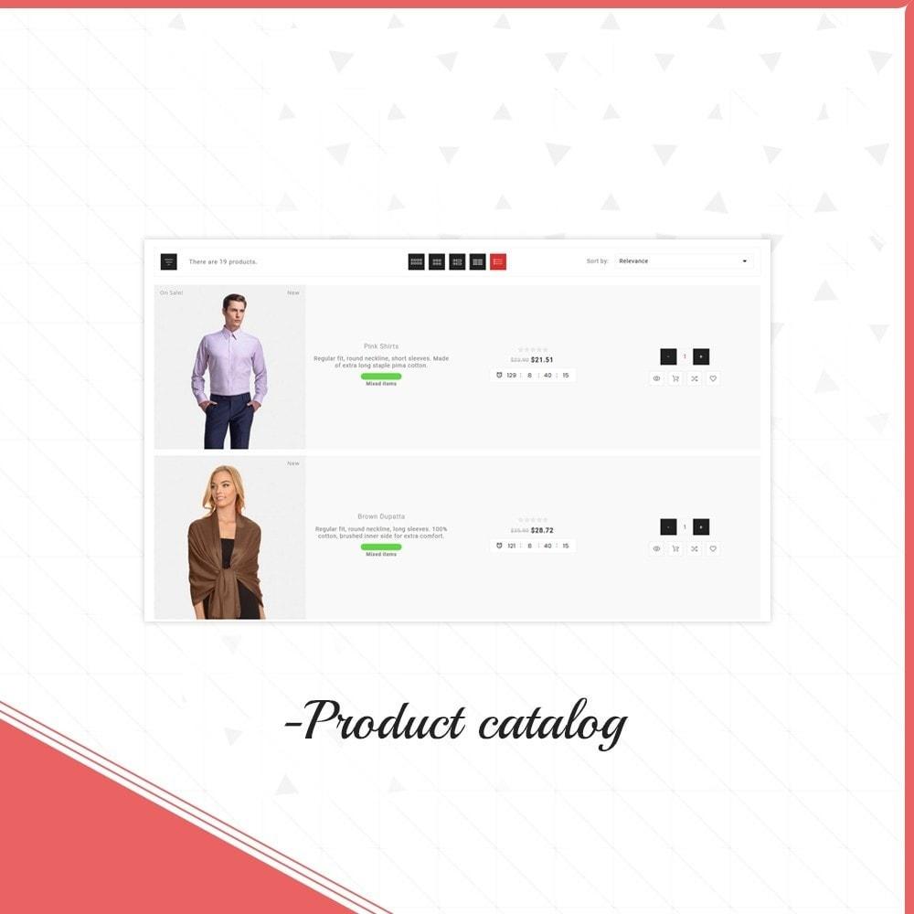 theme - Fashion & Shoes - Blite - Fashion Store - 11