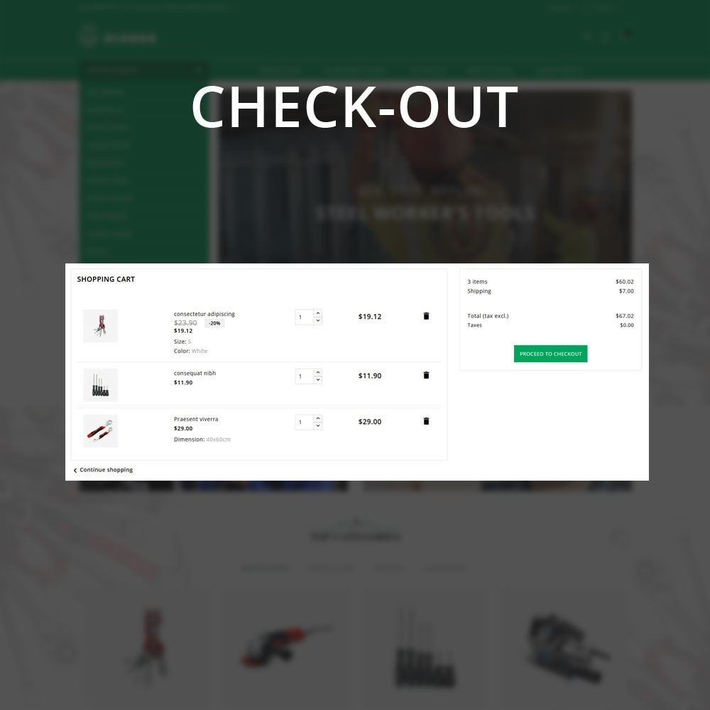theme - Coches y Motos - Redbox - The Tools Store - 13