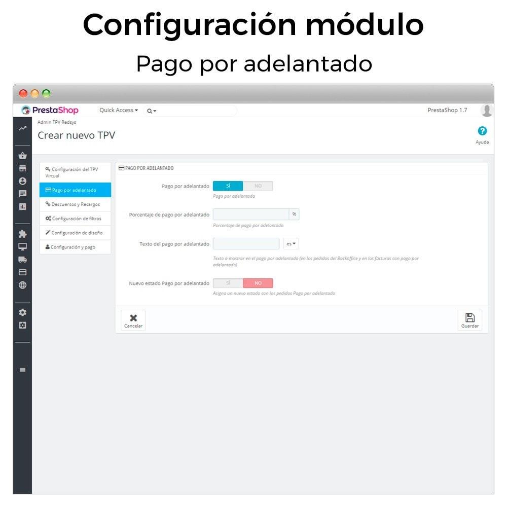 module - Pago con Tarjeta o Carteras digitales - Pago con tarjeta Banco Sabadell (Redsys) - 3