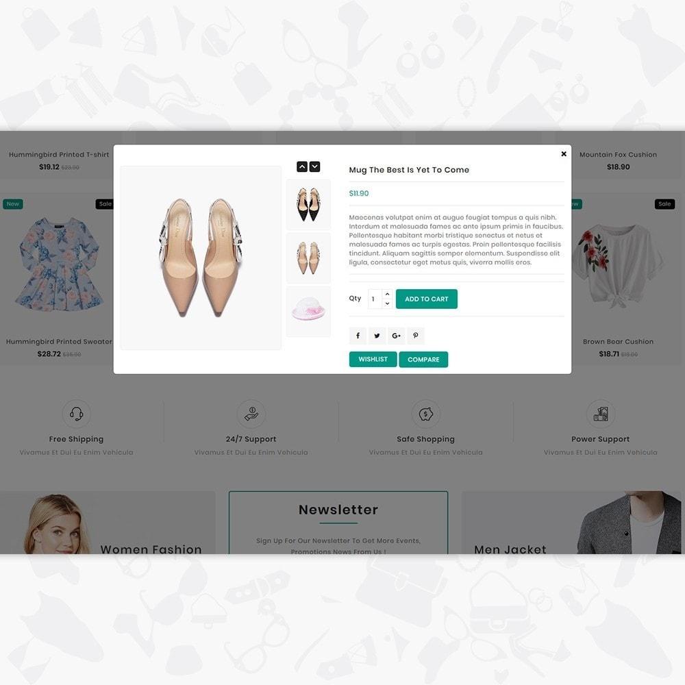theme - Mode & Schuhe - Sprixo - The  Fashion Store - 7