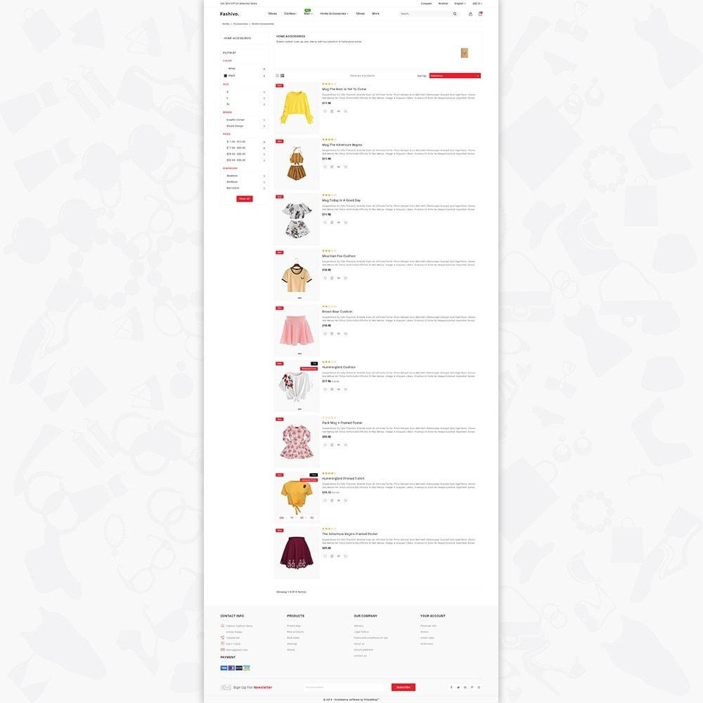 theme - Mode & Schuhe - Fashivo - The Fashion Store - 4