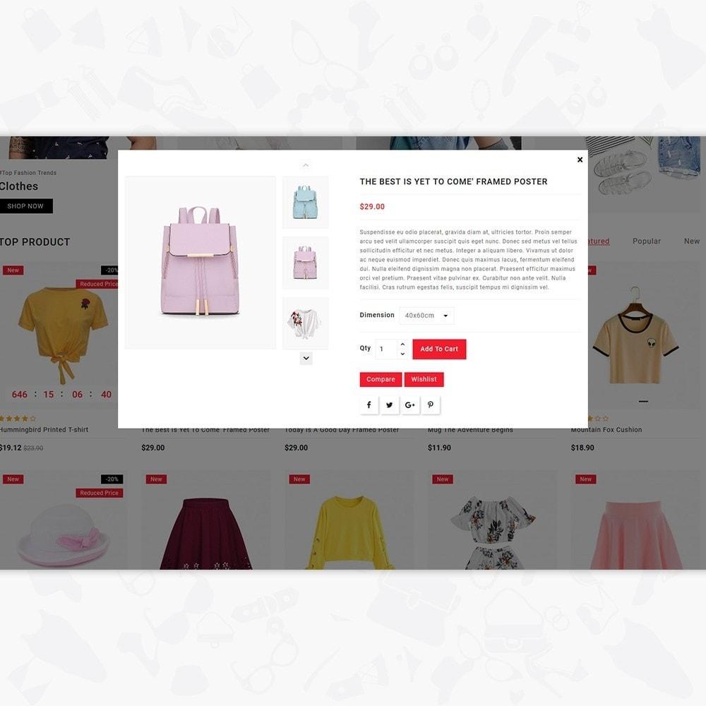 theme - Mode & Schuhe - Fashivo - The Fashion Store - 7