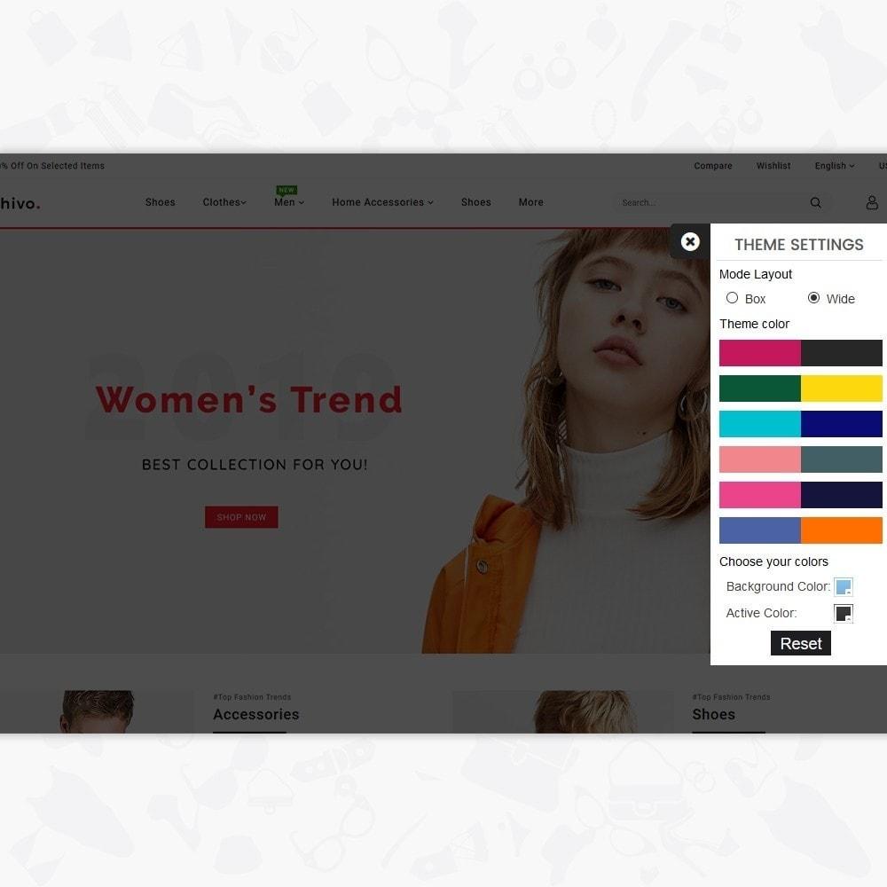 theme - Mode & Schuhe - Fashivo - The Fashion Store - 8