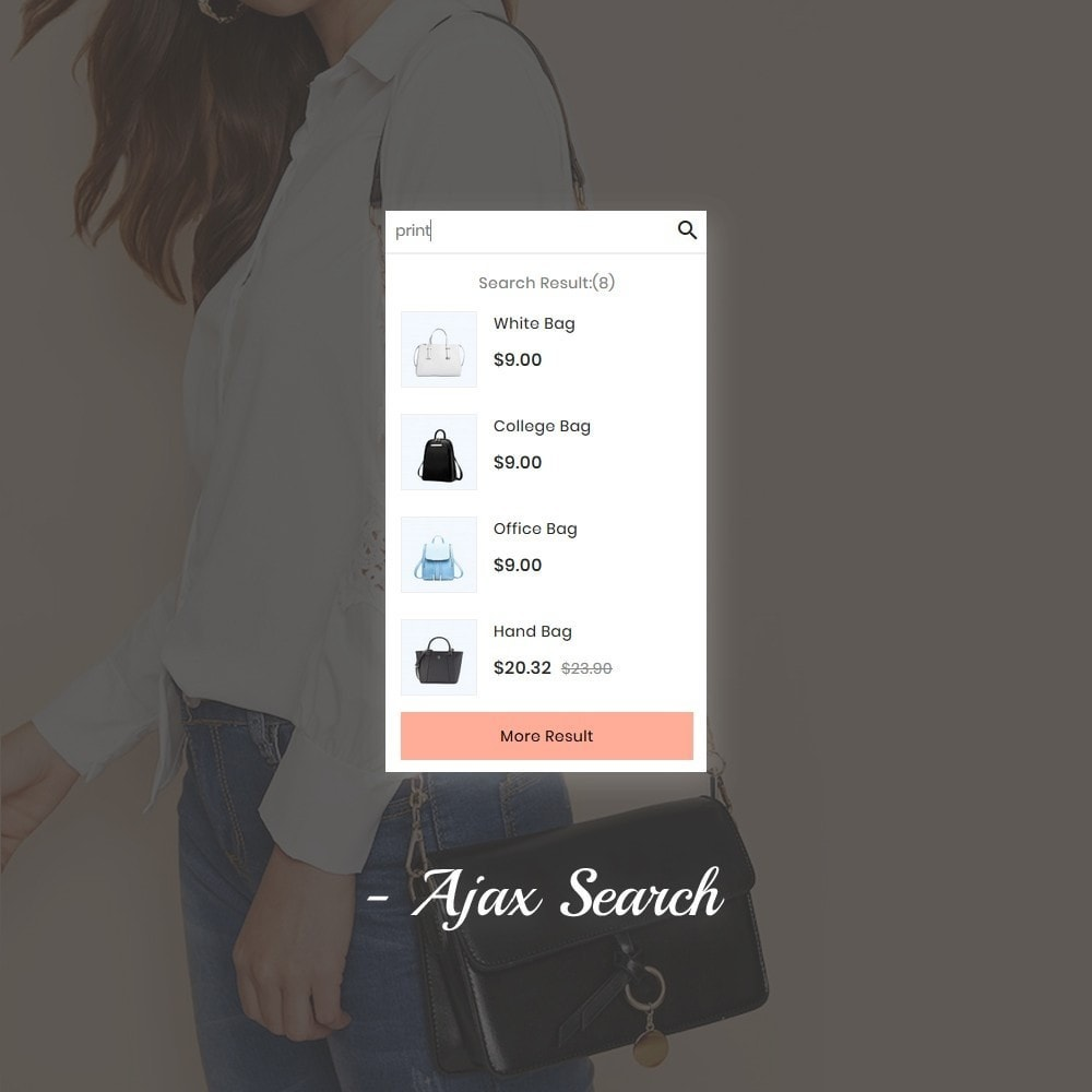 theme - Mode & Chaussures - Zebra Fashion Full Responsive Store - 7