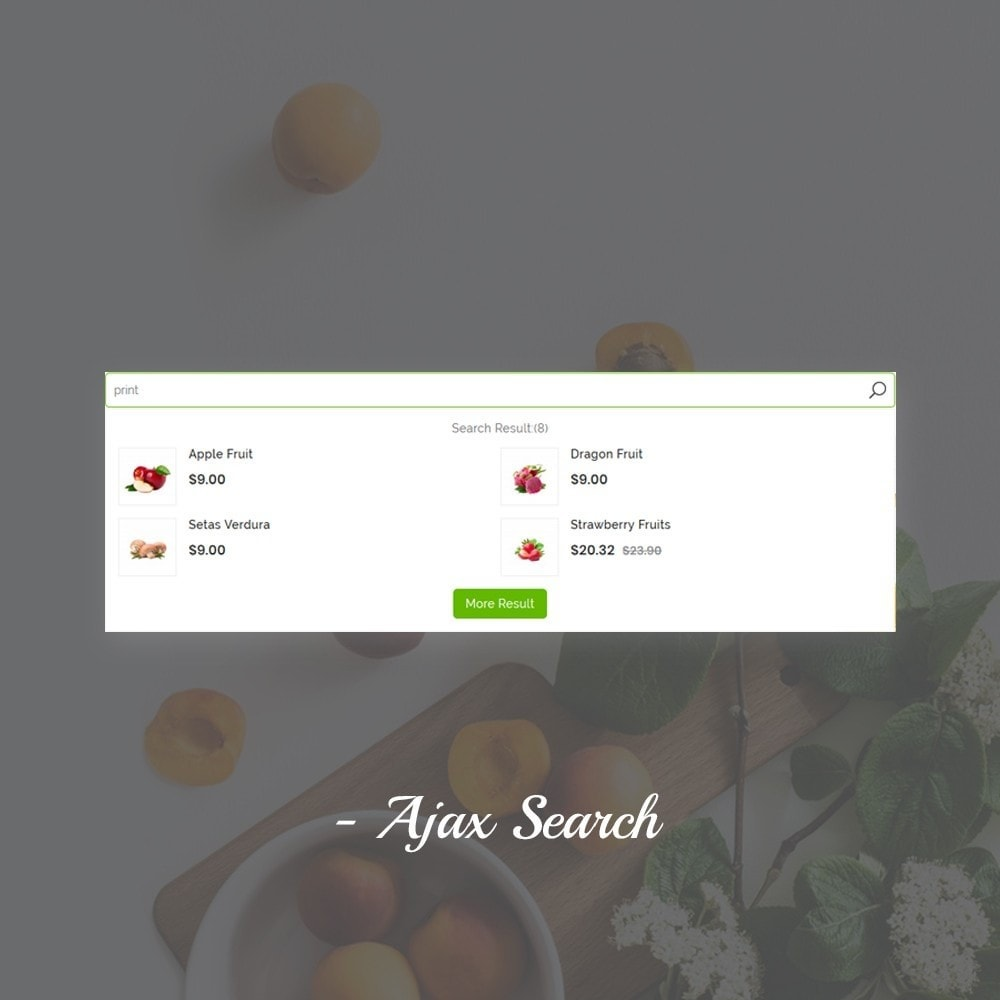 theme - Food & Restaurant - Biotique Organic–Grocery Food–Drink Multistore Store - 7