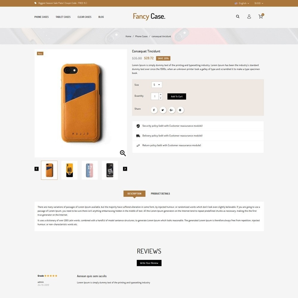 theme - Regalos, Flores y Celebraciones - Fancy Phone Case Store - 4