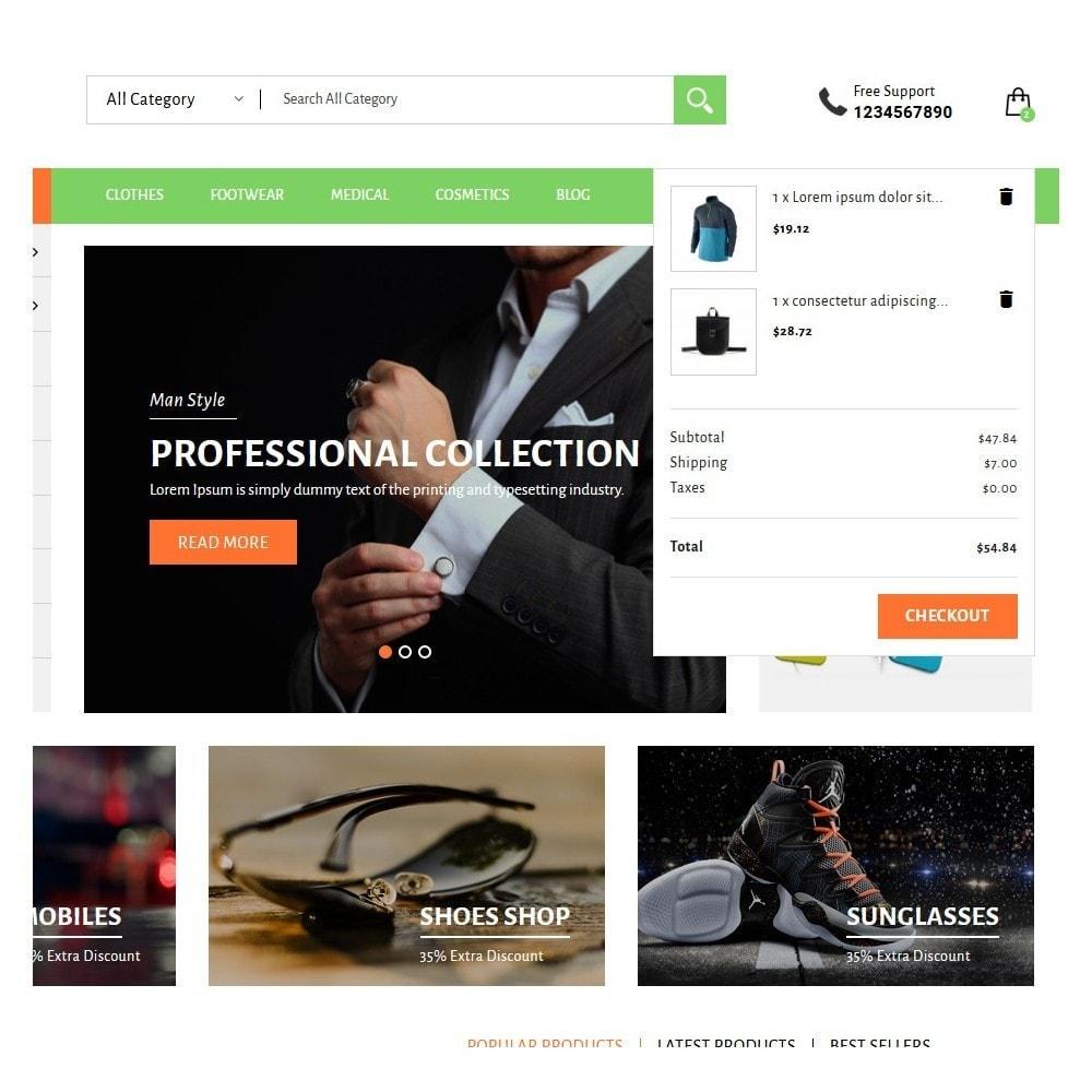 theme - Fashion & Shoes - Rumpas Minimal Shop - 7