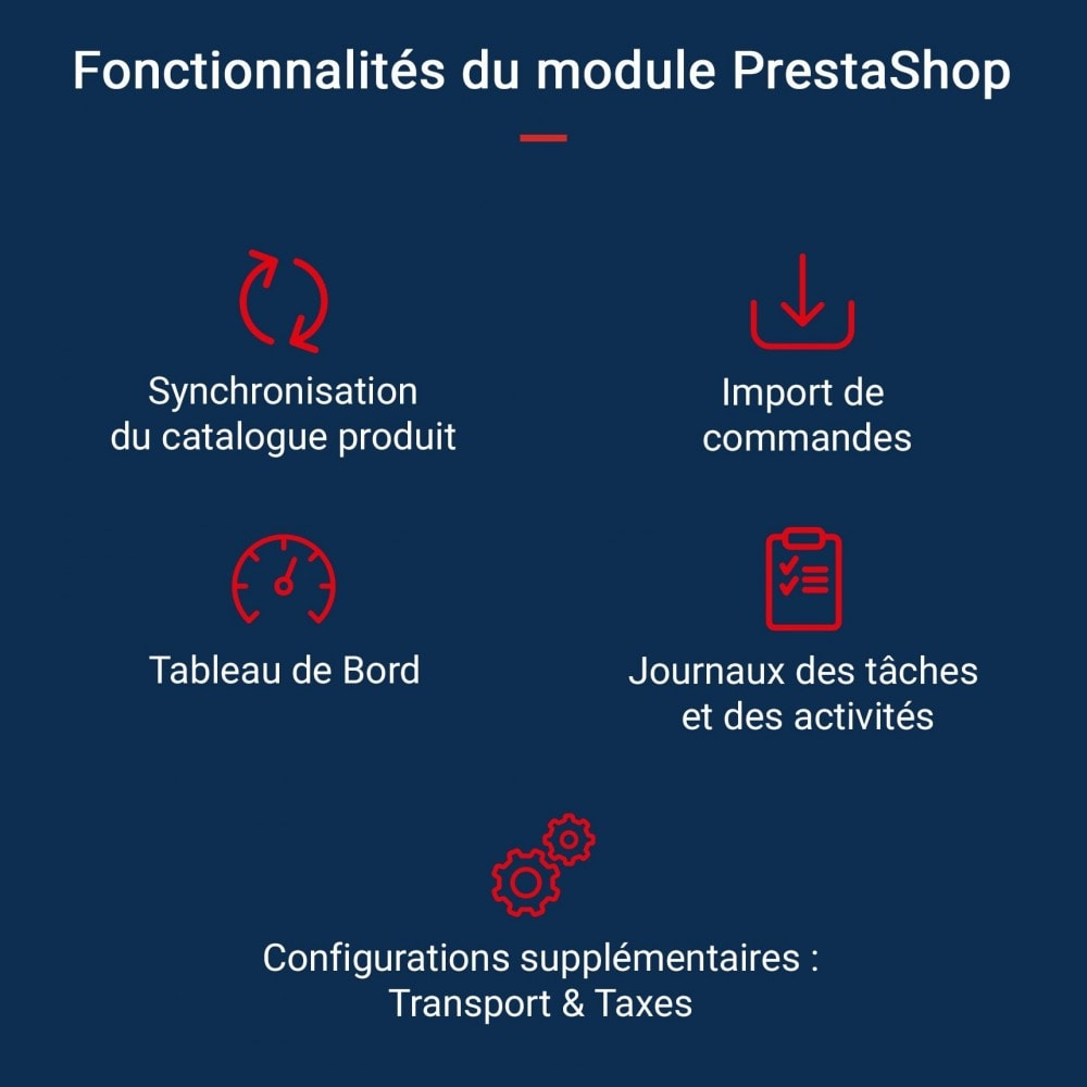 module - Marketplaces - MAPAdirect : la seule marketplace dédiée aux acheteurs publics en France - 5