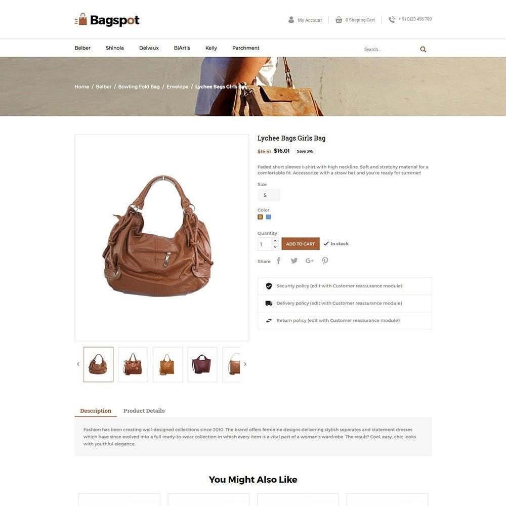 theme - Moda & Calzature - Bagspot - Borsa Fashion Store - 6