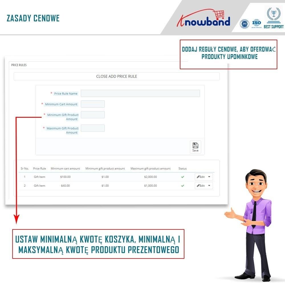module - Promocje & Prezenty - Knowband - Gift the product - 4