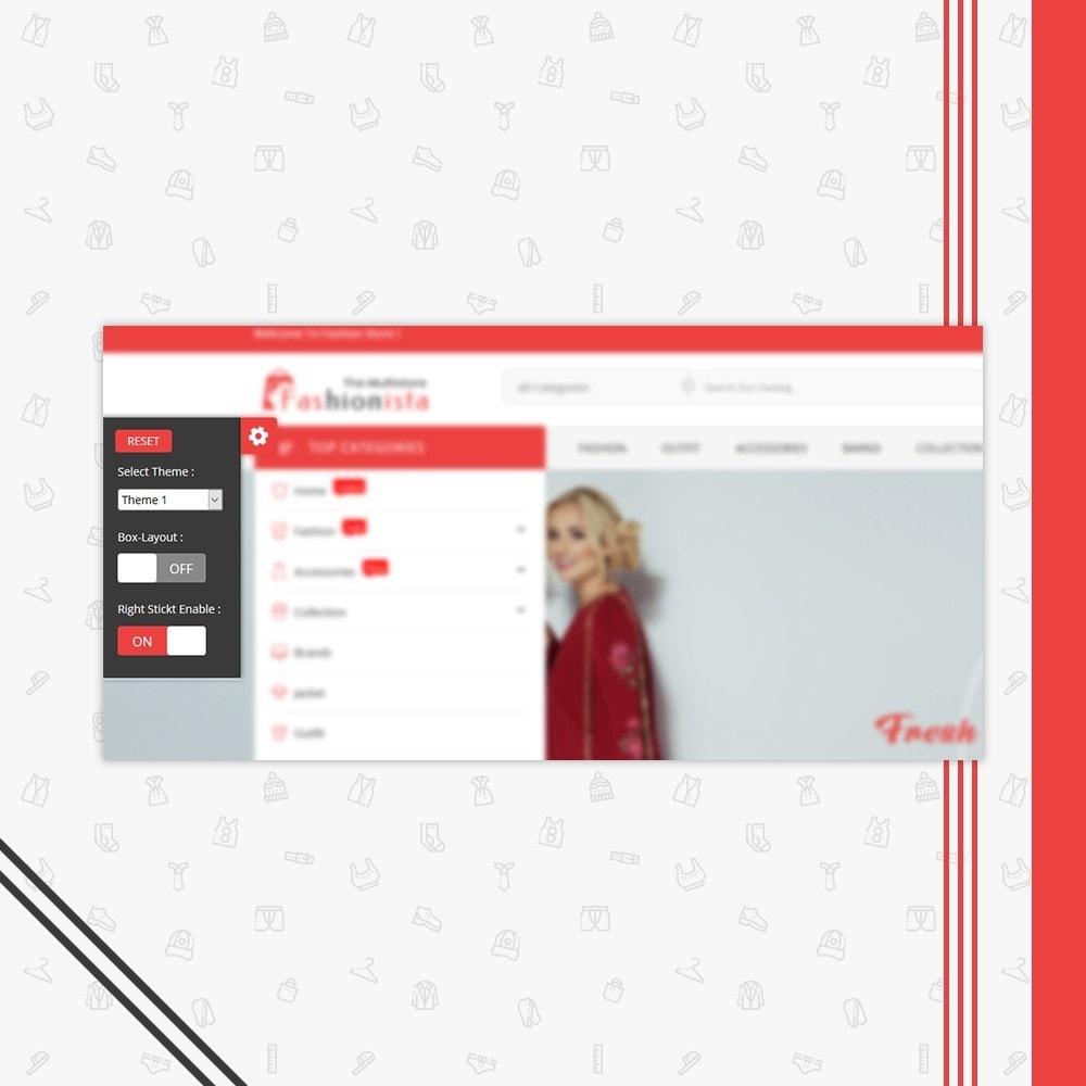 theme - Mode & Schuhe - FashionIsta Multistore - 6