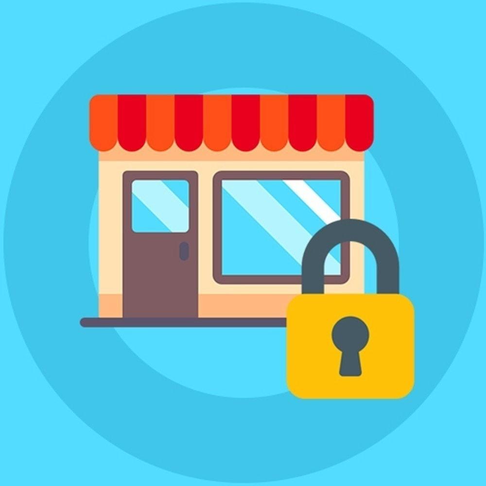 module - Sprzedaż Flash & Sprzedaż Private - Knowband - Private Shop - 1