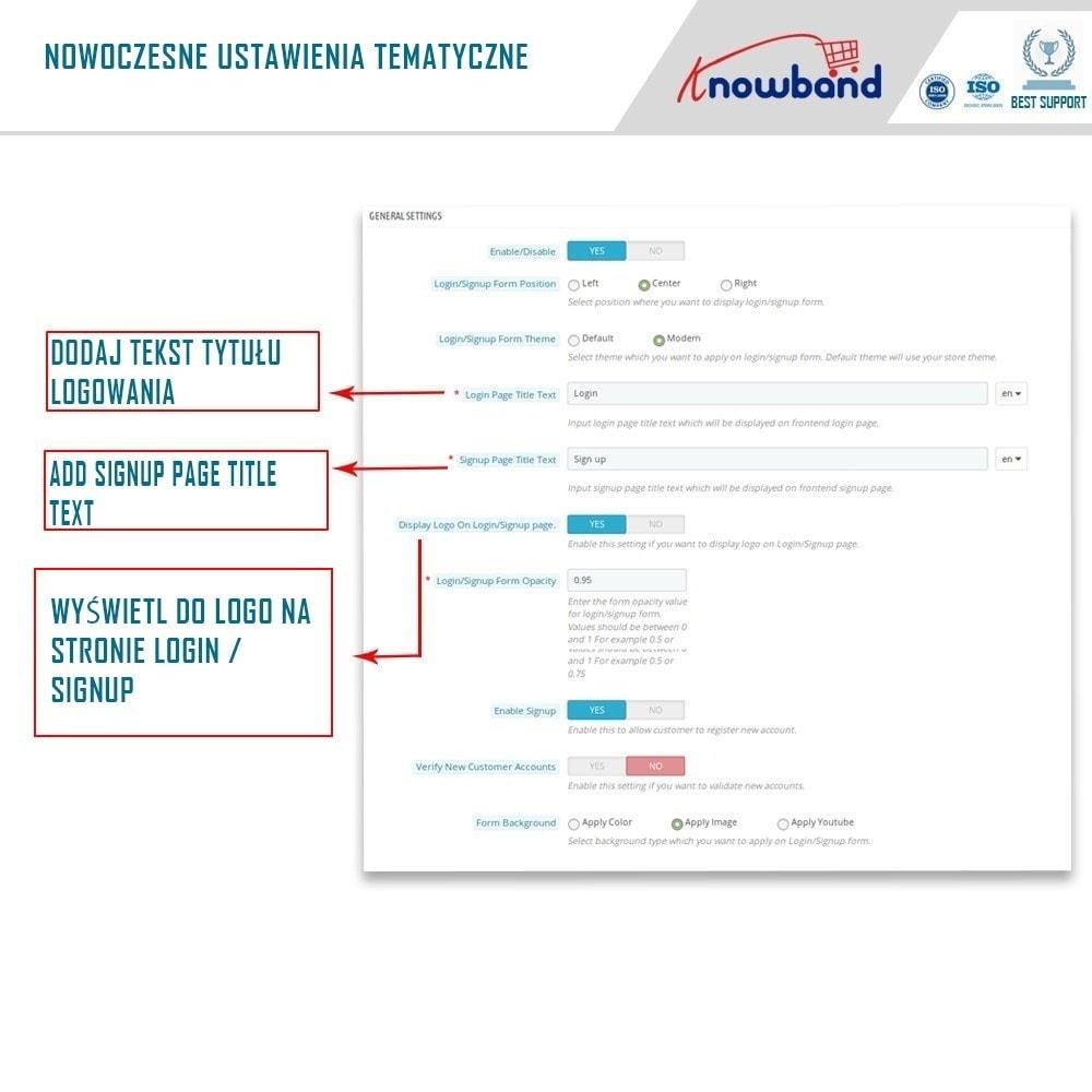 module - Sprzedaż Flash & Sprzedaż Private - Knowband - Private Shop - 6