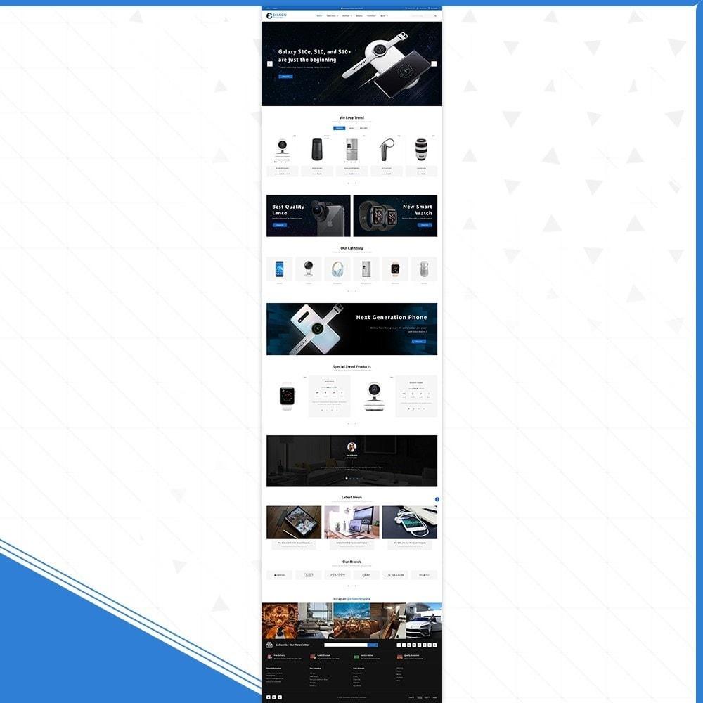 theme - Electronics & Computers - Celkon Electronic  Super Store - 2