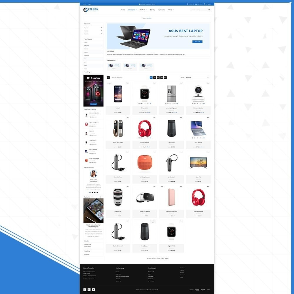 theme - Electronics & Computers - Celkon Electronic  Super Store - 3