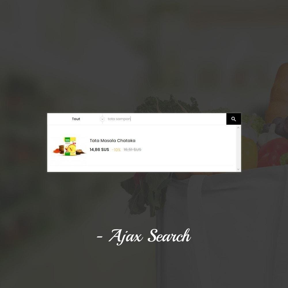 theme - Alimentation & Restauration - FreshG Mega Grocery–Food Drink–Coffee Super Store v3 - 7