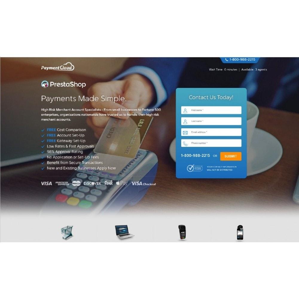 module - Payment - PaymentCloud - 5