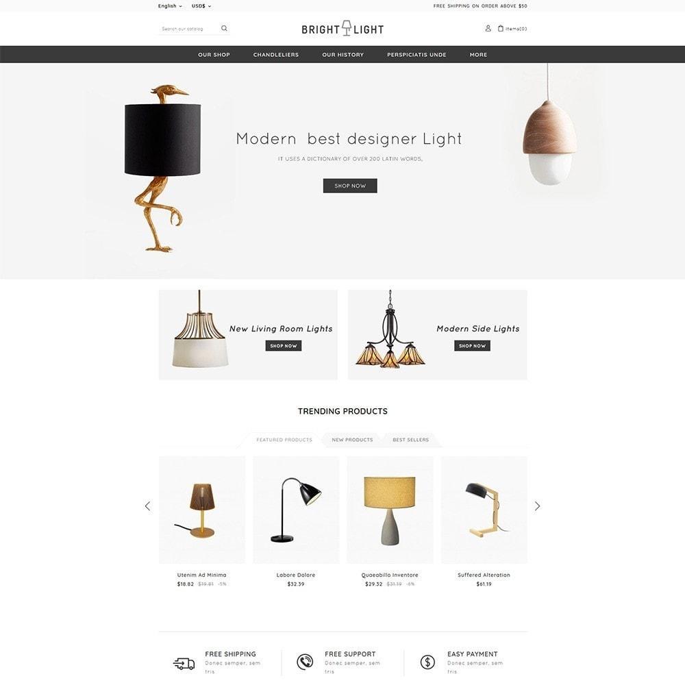 theme - Home & Garden - Brightlight - The Furniture Store - 3