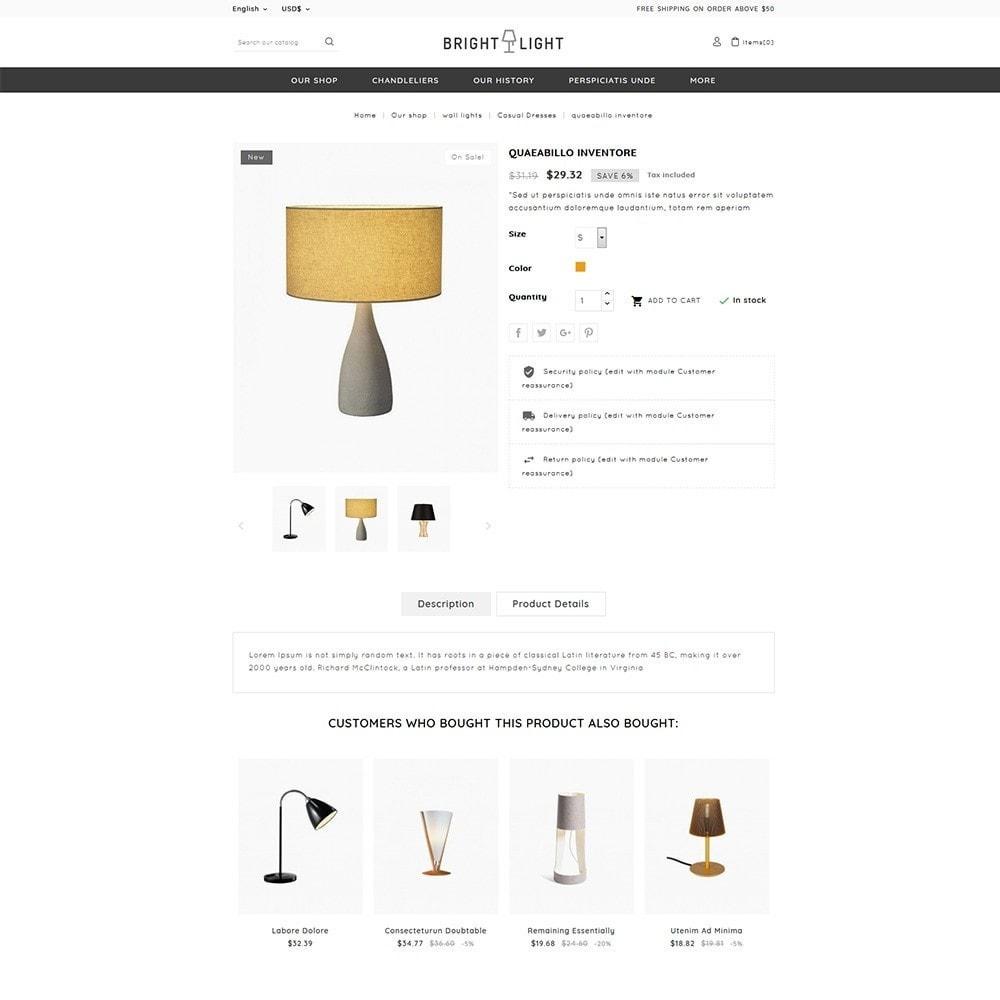theme - Home & Garden - Brightlight - The Furniture Store - 6