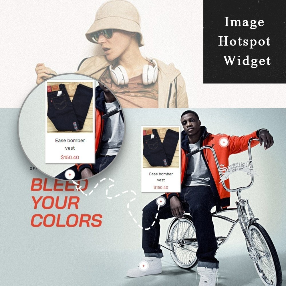 theme - Fashion & Shoes - Leo Xstreet - Street Style Fashion Store - 6