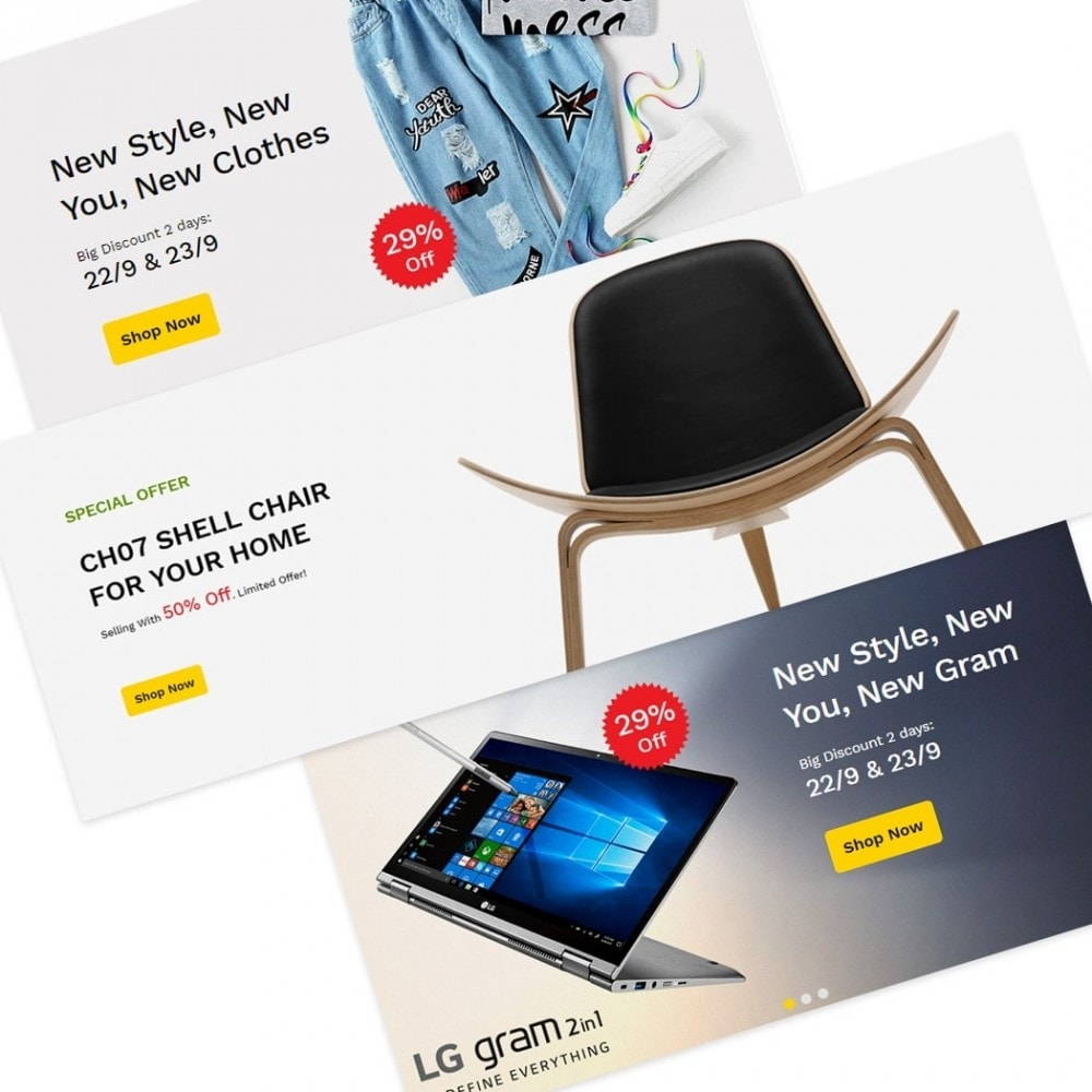 theme - Elettronica & High Tech - Digistore - 4