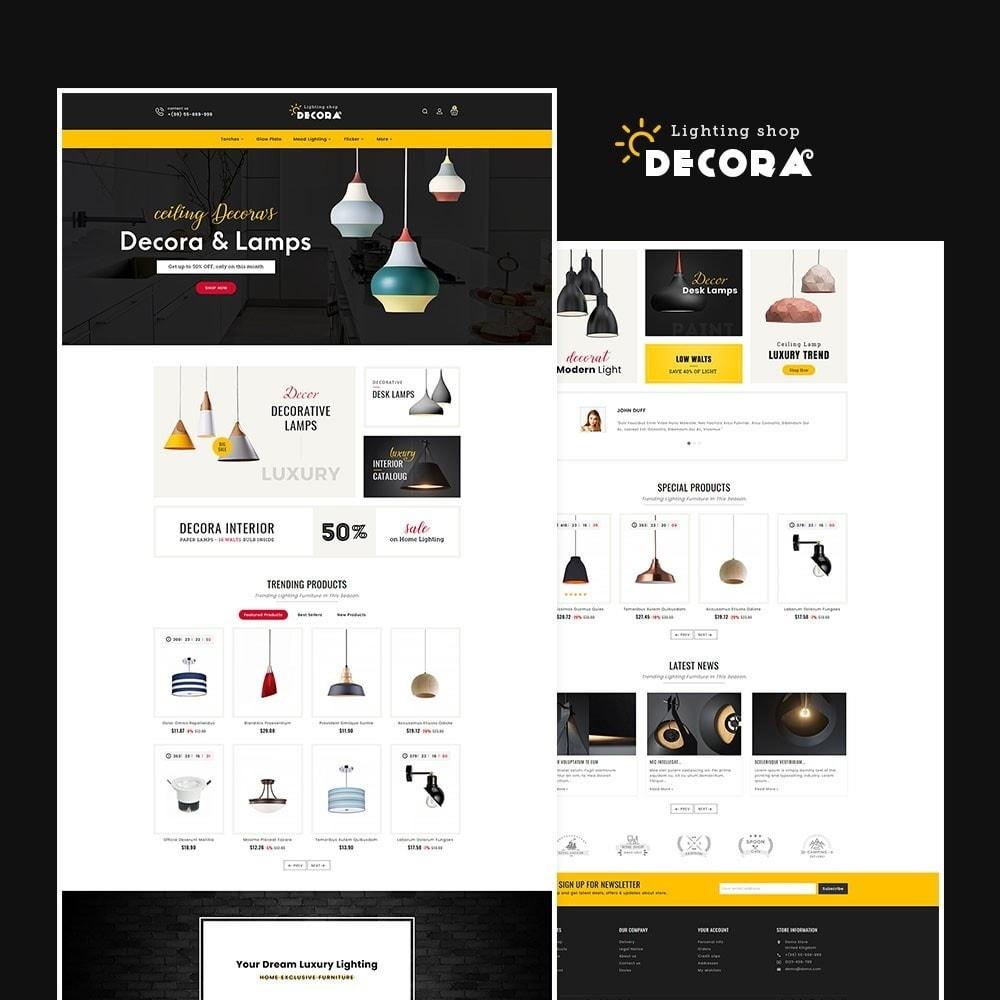 theme - Hogar y Jardín - Decora Lighting Shop - 2