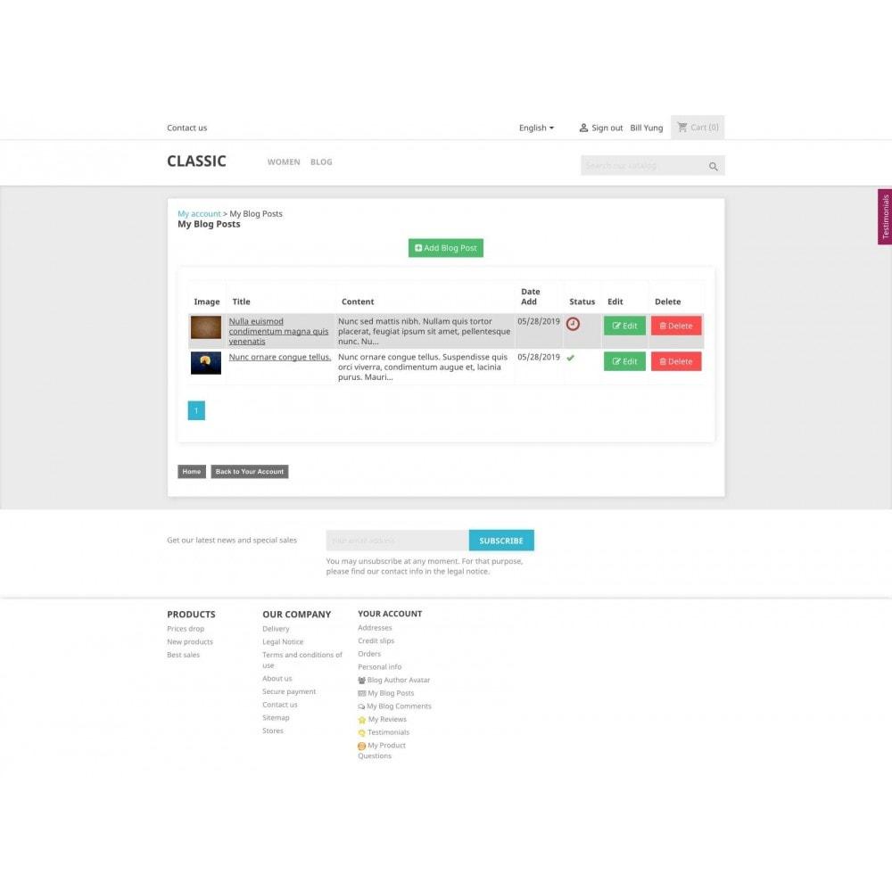 module - Gestion de contenu - Content management - 27